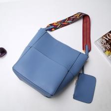 {JMI} Elegant & Romance Shoulder Bag 0096# - 4 Colors