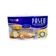 (3ROLLSX2PLY)PASEO KITCHEN TOWEL