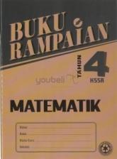 Sasbadi Buku Rampaian Matematik KSSR Tahun 4