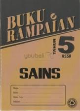 Sasbadi Buku Rampaian Sains KSSR Tahun 5