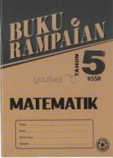 Sasbadi Buku Rampaian Matematik KSSR Tahun 5