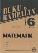 Sasbadi Buku Rampaian Matematik KSSR Tahun 6