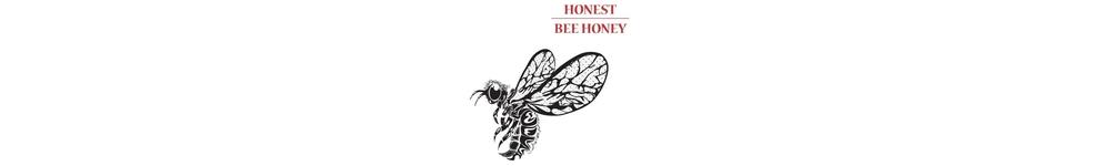 honestbee honey
