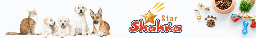 Shahka Star