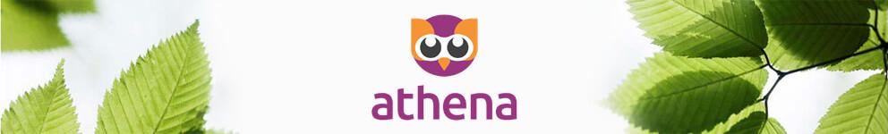 Athena Empowers