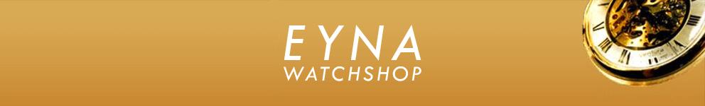 EYNA Watchshop