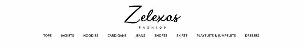 Zelexas Fashion