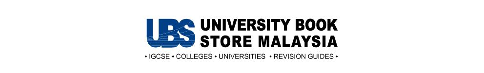 University Book Store Malaysia
