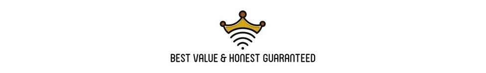 Best Value & Honest Guaranteed