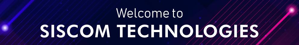 SISCOM TECHNOLOGIES