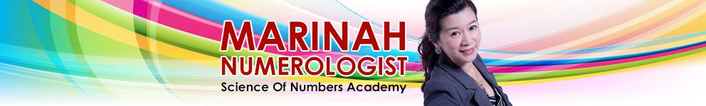 Marinah Numerologist