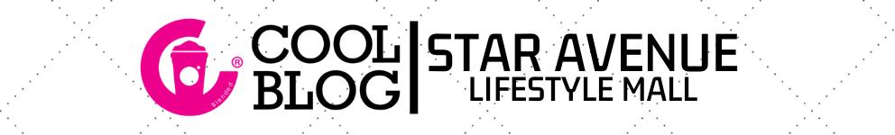 Coolblog Star Avenue