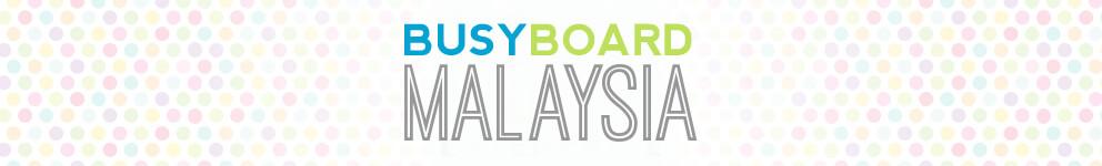 Buzyboard Malaysia