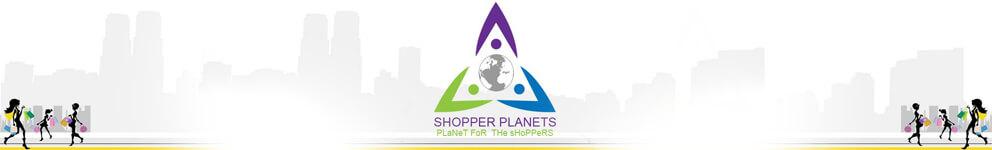 Shopper Planets