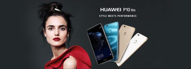 Huawei P10 PLUS 6GB RAM 128GB ROM LEICA Dual Sim LTE Smartphone