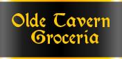Olde Tavern Groceria