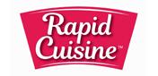 Rapid Cuisine