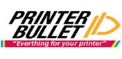 Printer Bullet