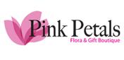 Pink Petals Flora & Gift