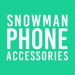 SnowMan Phone Accessories