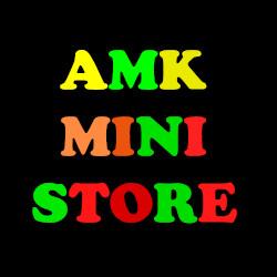 AMK Mini Store