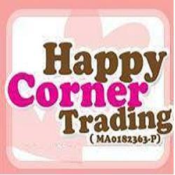 HAPPY CORNER