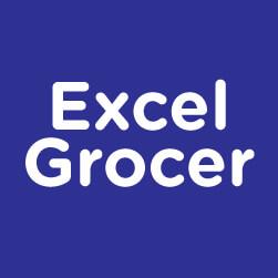 Excel Grocer