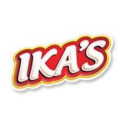 IKA'S