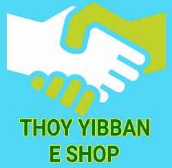 Thoy Yibban eshop