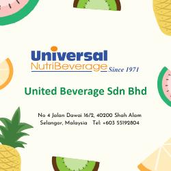 United Beverage
