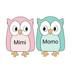 MIMIMOMO