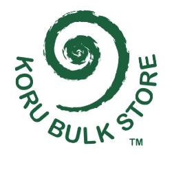 Koru Bulk Store