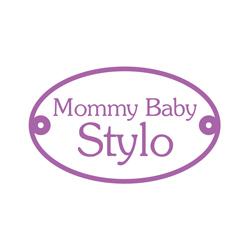 Mommy Baby Stylo