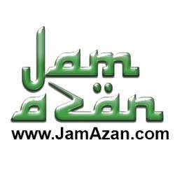 Jam Azan